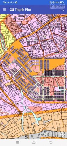 Bán nhà mới như hình khu dân cư Lavender Thạnh Phú, Vĩnh Cửu, Đồng Nai, giá chính chủ đầu tư ảnh 0