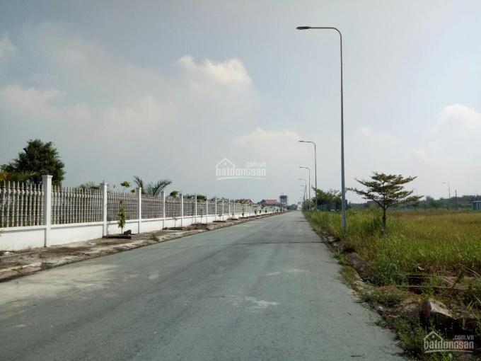 Chính chủ bán gấp đất 10x17,5m, sổ hồng riêng, gần KDC Tân Đô, Đất Nam Luxury ảnh 0