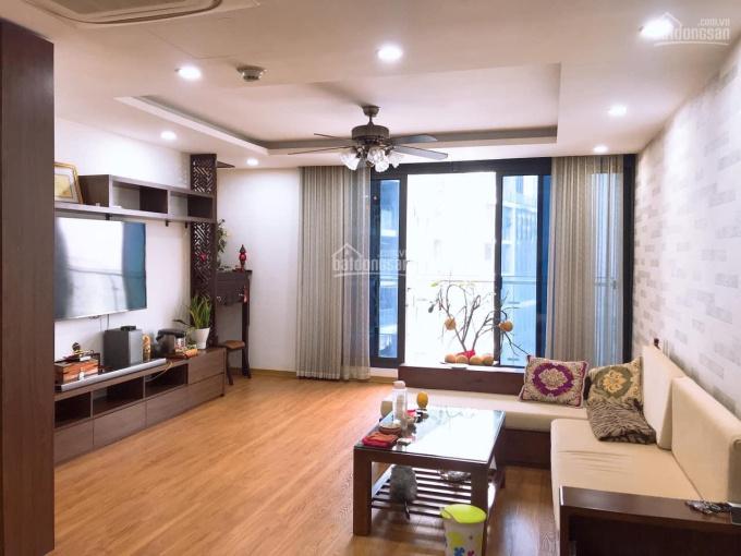 Hot - Bán gấp căn số 11, diện tích 188m2, tòa T2A, Chung cư TSQ Mỗ Lao giá 17.5tr/m2