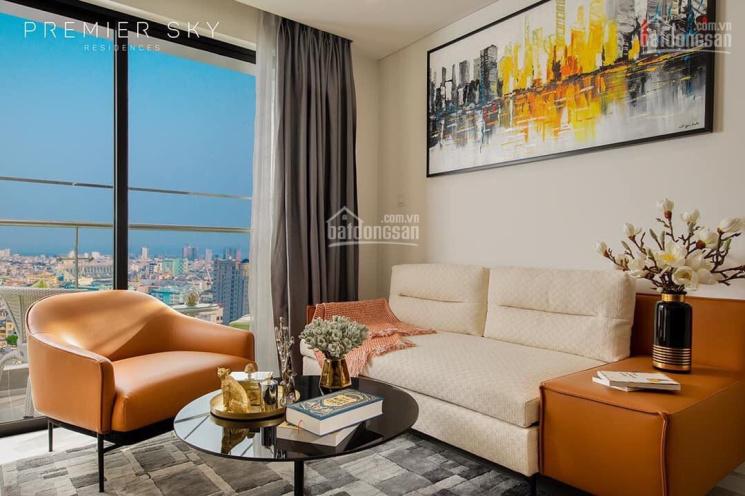 Căn hộ cao cấp 3 mặt tiền biển Mỹ Khê, sở hữu lâu dài - Premier Sky ảnh 0