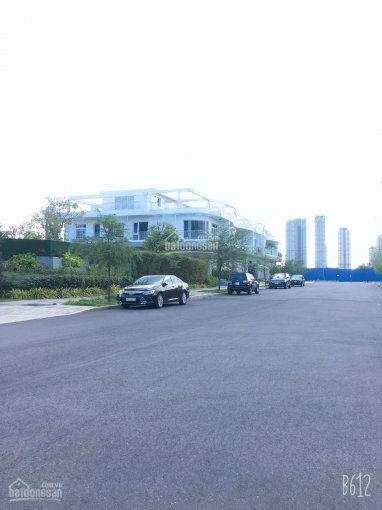 Cần bán gấp nhà phố Thủ Thiêm LakeView CII - quận 2, DT 5,2x18m hầm, trệt, 3 lầu, ST, LH 0964873117
