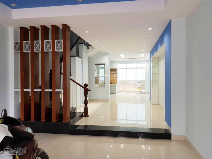 Cho thuê nhà phố khu Phước Kiển A, Nhà Bè, Giá 17tr/tháng, 5PN, LH: 0931 333 997 xem nhà dễ ảnh 0