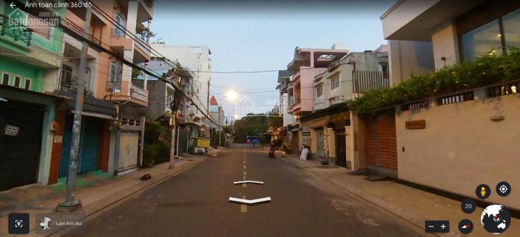 Cho thuê nhà mặt tiền đường Dương Khuê, Tân Phú DT 8.7x18, 1 trệt 2,5 tấm, giá 30tr. LH: 0904601418
