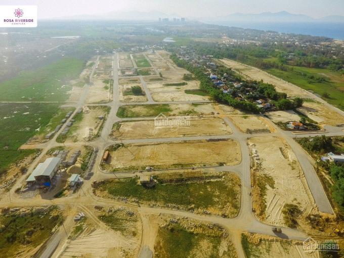 Rosa Riverside Complex - phân khu đẹp nhất - ngay bãi tắm Hà My cách Hội An 5km ảnh 0