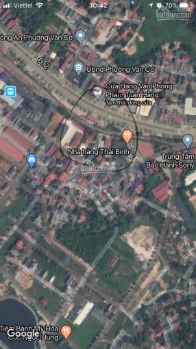 Bán đất cơ sở sản xuất kinh doanh