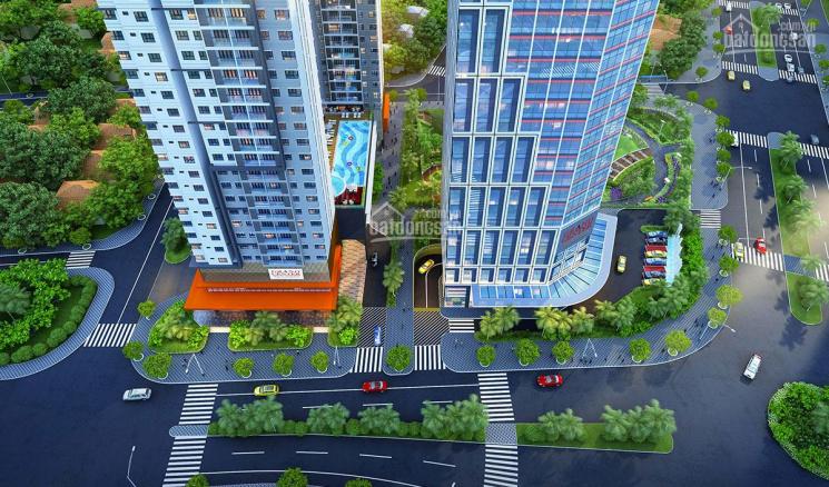 Căn hộ Grand Center Quy Nhơn Hưng Thịnh 2PN, 70m2 chỉ 2.4 tỷ, chiết khấu cao. LH 0931025383 ảnh 0