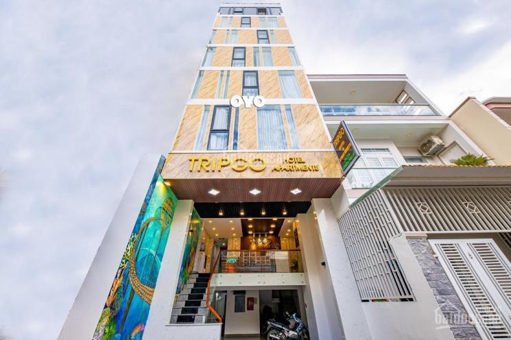 Bán khách sạn 2 sao gần biển Trần Phú, Nha Trang, giá 13,6 tỷ - khách sạn mới tinh
