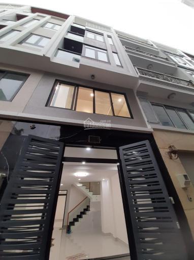 Siêu rẻ nhà cực đẹp, hẻm XH Hoàng Văn Thụ, P8, PN, 6 tầng (4x14m) CN 56m2, TN 60tr/th, 12,5 tỷ