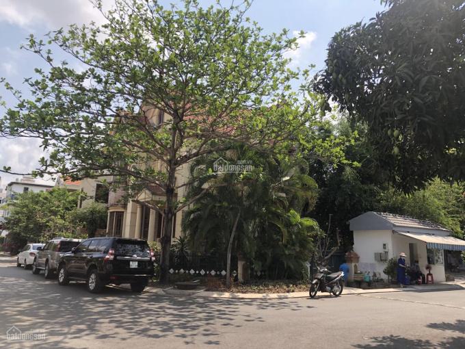 Bán biệt thự góc 3MT Nguyễn Văn Hưởng, Thảo Điền, DT 310m2, giá tốt 80 tỷ, LH 0934020014 ảnh 0