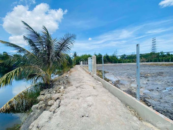 Bán nhanh miếng đất ONT ngay trung tâm Phước Khánh, 2,8tr/m2, 0911511399 ảnh 0