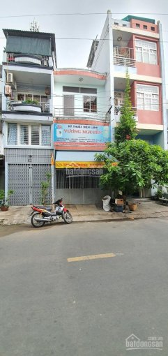 Bán nhà MTKD Lê Sao, P. Phú Thạnh, 3,5x7m, 1 trệt, lửng, lầu. Giá 3,7 tỷ ảnh 0
