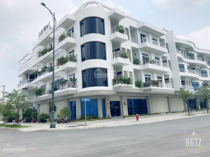 Nhà phố TT Thủ Thiêm Lakeview CII-Q2, diện tích 5,2x18m, hầm trệt 3 lầu ST giá 35 tỷ TL, TT 70%