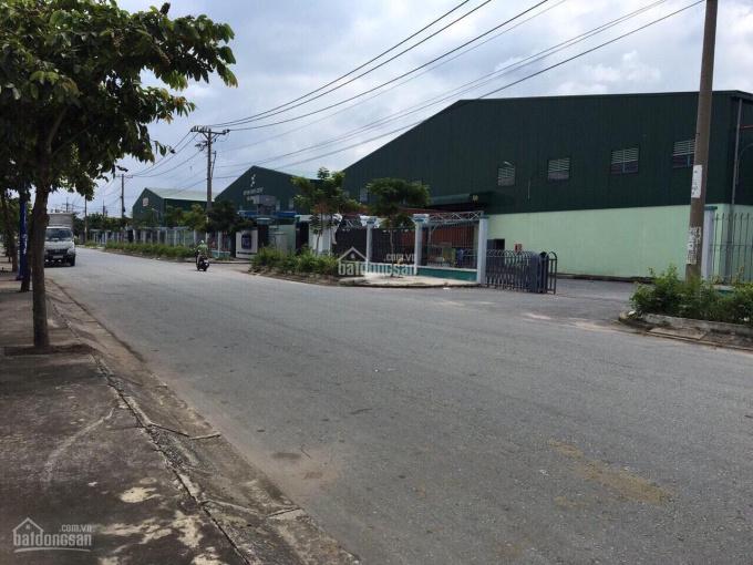 Cho thuê kho xưởng, cho thuê kho chứa hàng tại TP. Hồ Chí Minh mới nhất 2020 ảnh 0
