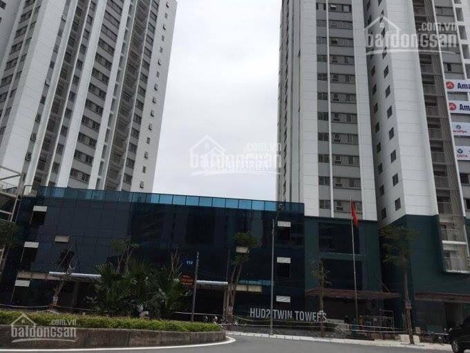 Chính chủ bán kiot 43m2 mặt tiền đường CGV Linh Đàm HUD. Lh: 0988332718 ảnh 0