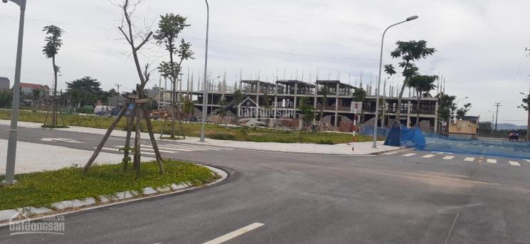 Bán đất ngay cổng chào Nam Thành Phố. 85m2, đã có sổ đỏ
