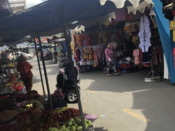 Nhà mặt tiền chợ Tân Phú 2(chợ phường 18 cũ) ngang 6m dài 10m giá 15,5tỷ - LH 0928020899