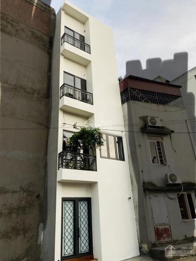 Chính chủ cần bán nhà 4 tầng hướng Nam 2MT khu đô thị Vạn Phúc DT hơn 60m2 giá 3280tr. 0904469345