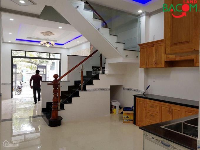 Bán nhà mới xây 1 lầu, P. Tân Hạnh, 85m2, hẻm xe tải giá chỉ 2,4 tỷ (thương lượng)