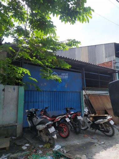 Bán kho 400m2 KCN Lê Minh Xuân, Bình Chánh