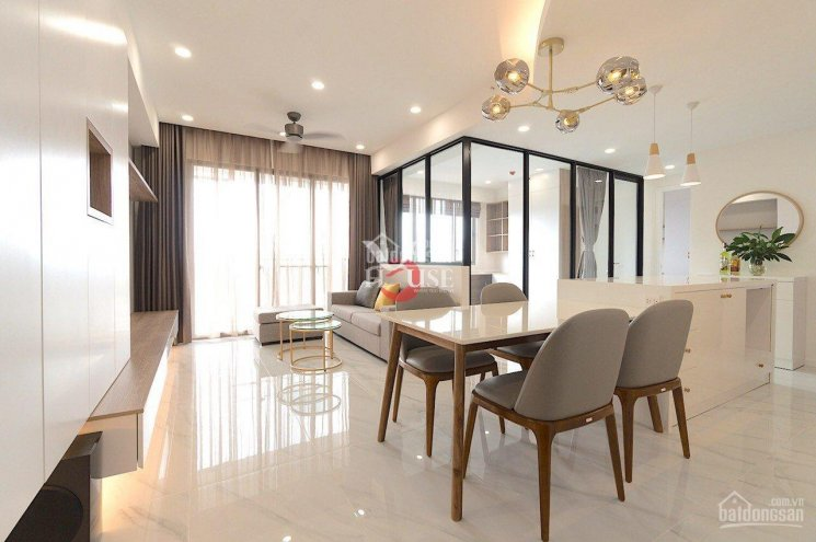 Cho thuê căn hộ Sky Garden 3, giá 11.500.000đ / tháng, 2 phòng ngủ 1WC. LH 0363.583.647