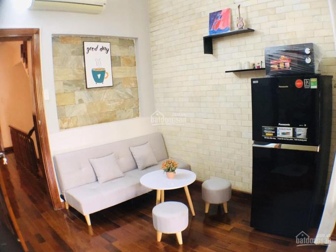 Cho thuê Villa ngay khu Cư Xá Tự Do 1073 Cách Mạng Tháng Tám, Phường 7, Q. Tân Bình