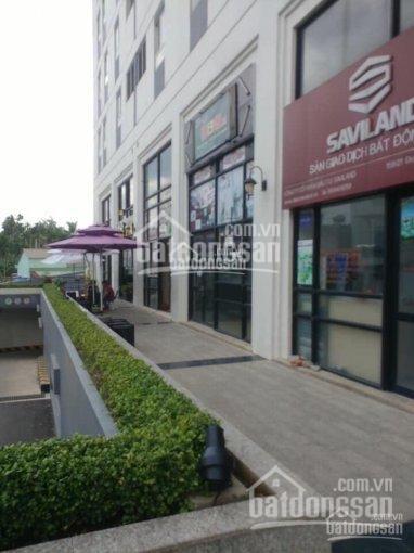 Bán CH Sài Gòn Metro Park (đã có sổ hồng) 51m2/2PN/1.68tỷ; 55m2/2PN/2WC/1.85tỷ. LH 0353902909 ảnh 0