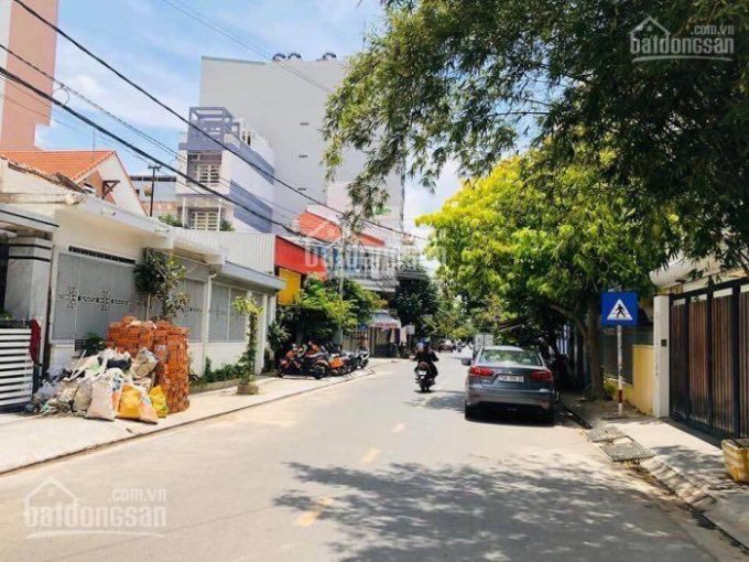 Bán nhà mặt tiền Hồng Lĩnh - Phước Hoà 264m2 ngang 10.3m thích hợp xây căn hộ KS giá 57tr/m2 ảnh 0