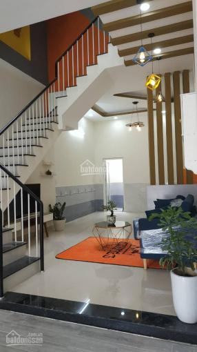 Bán nhà phường Linh Xuân, Thủ Đức, Hồ Chí Minh, nhà 3 tầng, giá bán 3.6 tỷ LH: 0906.697.386
