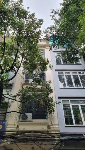 Cho thuê nhà đường Trung Yên 9, DT 47m2 x 4T