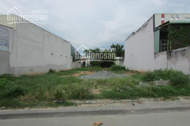 Chính chủ sang nhượng ngay đường Bùi Văn Ngọ, 125m2, 575 triệu, ngân hàng hỗ trợ 50% 0938.192.162 ảnh 0