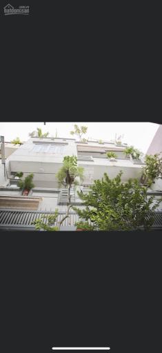 Bán nhà đường Lạc Long Quân, Phường 5, Quận 11, 8.4x16m CN 128.3m2 nở hậu trệt + 2 lầu, 13.5 tỷ