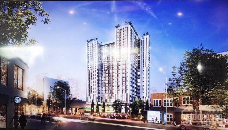 Chuyên bán căn hộ La Cosmo giá rẻ hơn CĐT, nhiều căn lựa chọn, 2PN từ 3,3 tỷ, lầu cao view đẹp ảnh 0