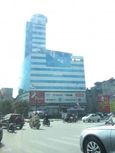 Bán gấp nhà MP Thái Thịnh, Tây Sơn, Đống Đa. DT 120m2 x 6T, MT 7m, giá 29.5 tỷ, LH 0984056396