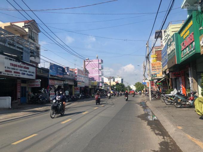 Bán gấp nhà MT Nguyễn Duy Trinh, DT 4.5m*20 = 90m2, cho thuê TN: 20tr/tháng, giá chỉ 9.5 tỷ TL ảnh 0