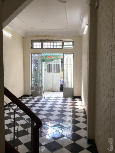 Cho thuê nhà HXH Cộng Hòa, 3.5m x 15m, 1 trệt 1 lầu, 2 PN, P13, quận Tân Bình, 0935035231