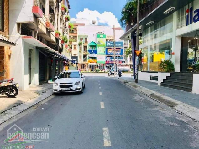 Nhà hẻm 350/ Nguyễn Văn Lượng, DT 6x20m, giá: 6.5 tỷ, LH 0938 225 997 ảnh 0