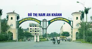 Bán biệt thự Nam An Khanh Sudico Hoài Đức Hà Nội, giá rẻ nhất thị trường ảnh 0