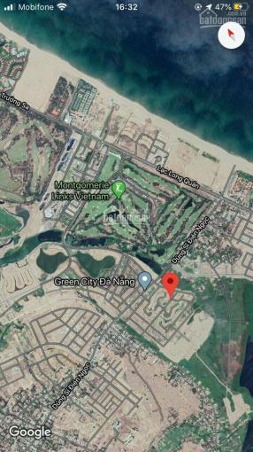 Cần tiền gấp bán lỗ đất Sentosa tiếp giáp Đà Nẵng, cách biển 2km