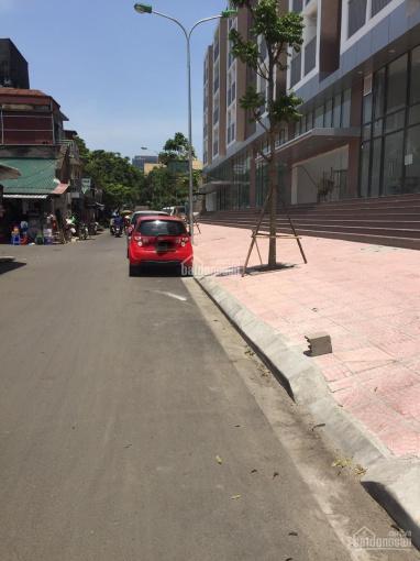 Bán shophouse khối đế chân tòa chung cư C1 Thành Công. Tiện lời kinh doanh, DT 100 - 200 - 300m2 ảnh 0