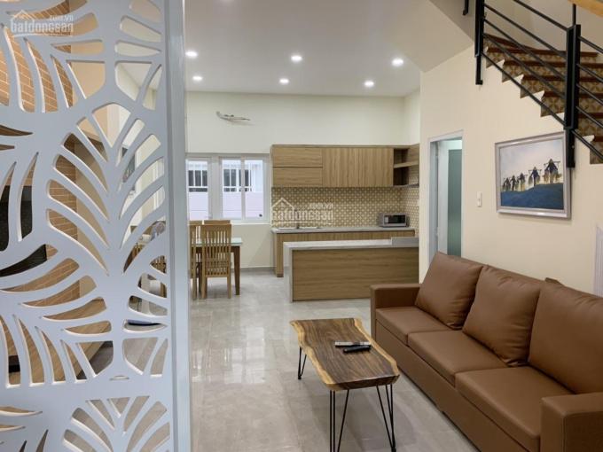 Nhà phố Compound Khang Điền Melosa cho thuê, đầy đủ nội thất cao cấp, 1 trệt 2 lầu 0901 471950 ảnh 0