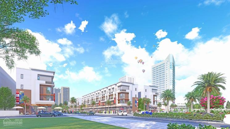 Chính chủ cần bán nhà phố tại Đại Đồng, Tiên Du, LH 0987866398