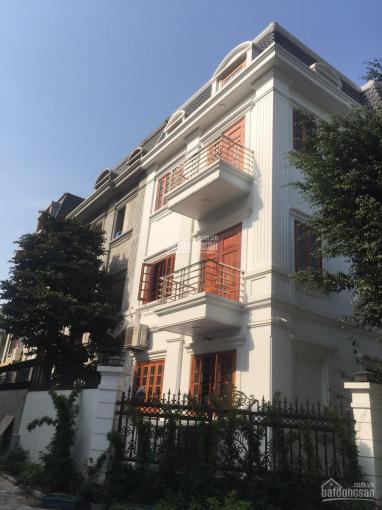 Cho thuê biệt thự An Khang làm văn phòng, trường học, quán cafe - 0974.078.898 ảnh 0