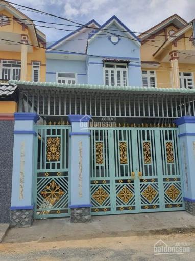 Bán nhà mặt tiền huyện Cần Giuộc, tỉnh Long An