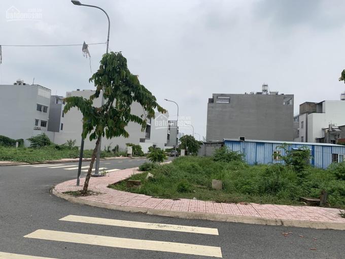 Bán đất nền khu dân cư Đồng Phượng, Phường Đông Hưng Thuận, Quận 12, hẻm Nguyễn Văn Quá ảnh 0