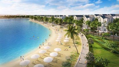 Bán gấp cắt lỗ biệt thự 3 mặt thoáng KĐT Vinhomes Ocean Park 210 m2, KD đỉnh, LH: 0967838338