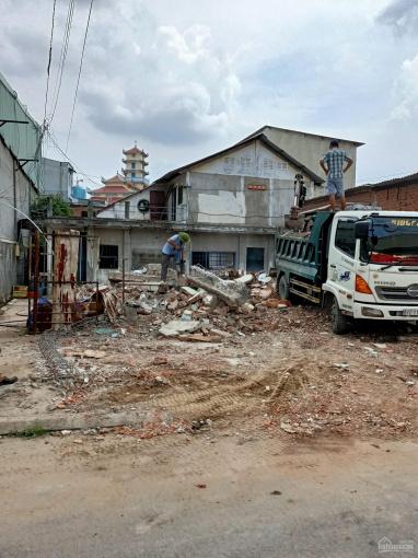 Bán đất mặt tiền đường số 3, Linh Xuân, Thủ Đức cách Quốc Lộ 13 chỉ 50m đường thông kinh doanh tốt