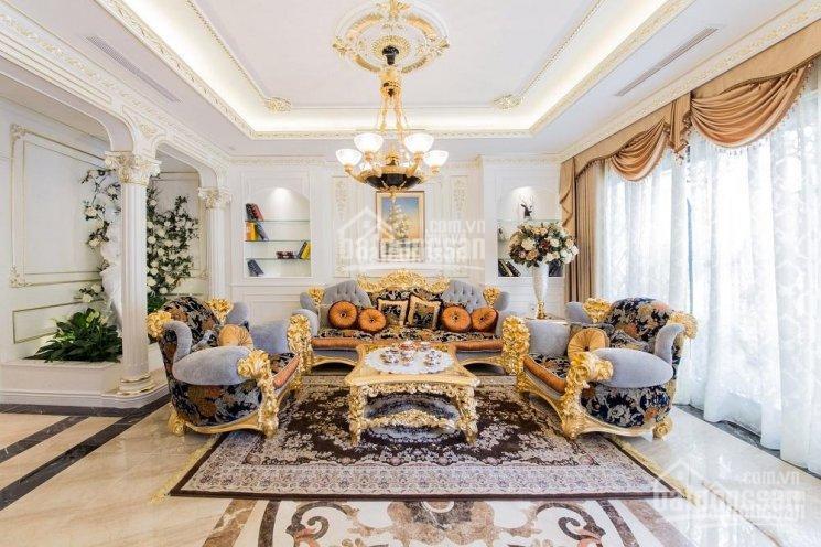 Cho thuê nhà Nguyễn Xiển, DT 50m2, 7 tầng, giá 30 triệu/th, LH 0989604688 ảnh 0