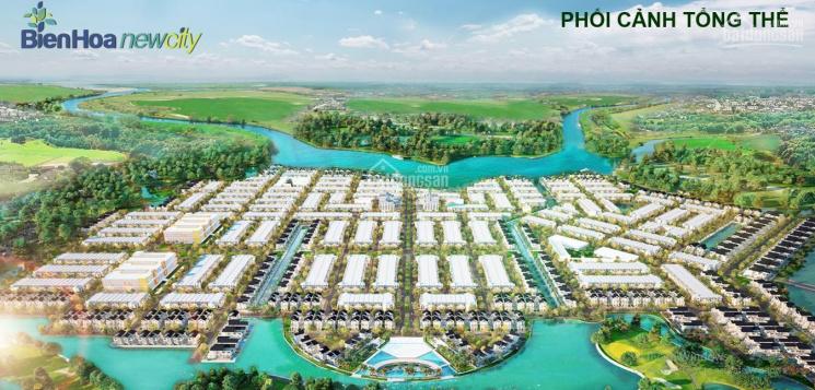 Đất nền Biên Hòa, giá chỉ 15tr/m2 sổ đỏ trao tay trong sân golf Long Thành, liên hệ 0934868218 Linh ảnh 0