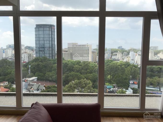 Bán căn 3PN The One Sài Gòn - Đã có sổ hồng - Full nội thất