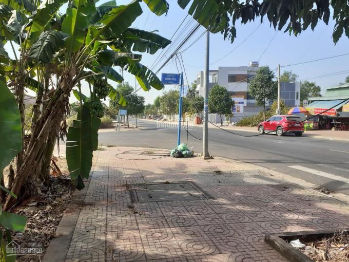 Bán đất mặt tiền Hương Lộ 2 - 10mx20m, 20mx18m, 10mx30m, Hoà Long - TP Bà Rịa - BRVT